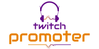 Twitch Promoter